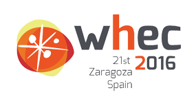 WHEC 2016 World Hydrogen Energy Conference 2016